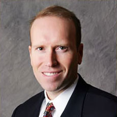 Jeff Fulbright - Corporate Counsel